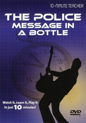 10-Minute Teacher The Police Message In A Bottle