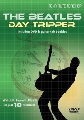 10-Minute Teacher The Beatles Day Tripper
