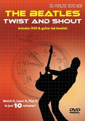 10-Minute Teacher The Beatles Twist & Shout