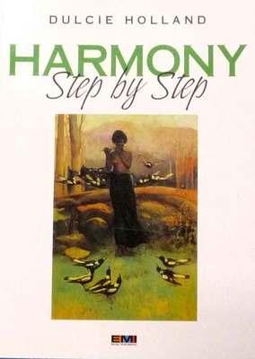 HARMONY STEP BY STEP