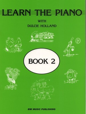 Learn The Piano Book 2