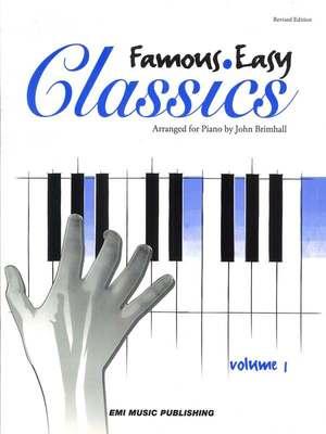 FAMOUS EASY CLASSICS BK 1 EP