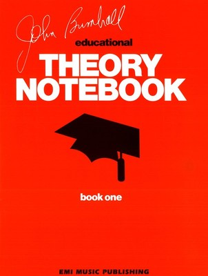 Educational Theory Notebook Book 1