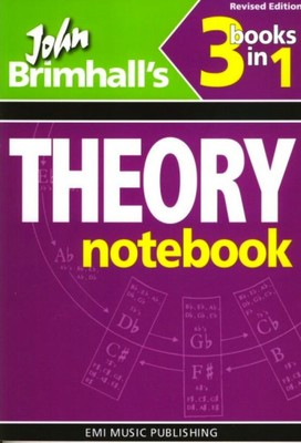 Theory Notebook