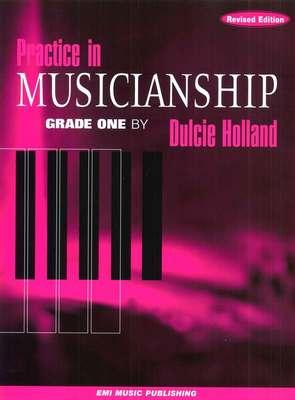 Practice In Musicianship Grade One