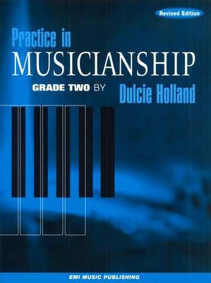 Practice In Musicianship Grade Two