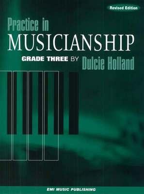 Practice In Musicianship Grade Three