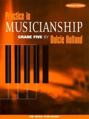 Practice In Musicianship Grade Five