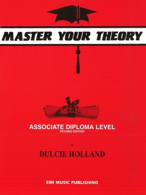 Master Your Theory Associate Diploma Level