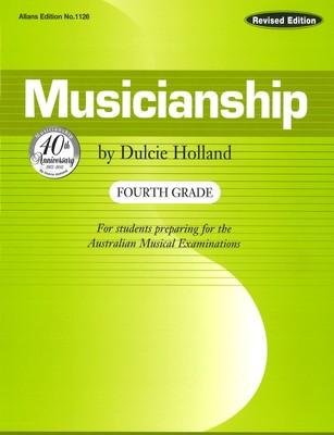 Musicianship Fourth Grade