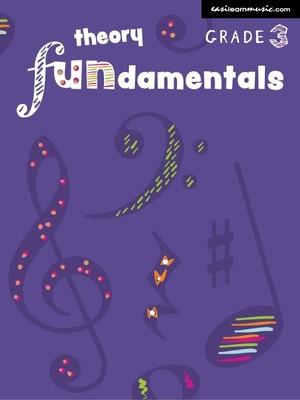 Theory Fundamentals Grade 3
