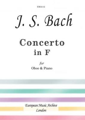 Concerto in F after BWV 1053