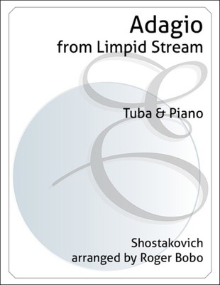 Adagio from Limpid Stream