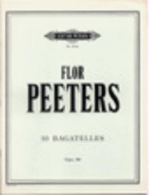 10 Bagatelles Op. 88
