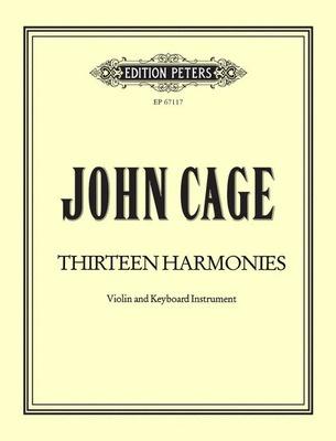 13 Harmonies