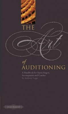 ART OF AUDITIONING  REVISED EDITION