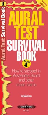 Aural Test Survival Book Grade 1