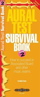 Aural Test Survival Book Grade 2