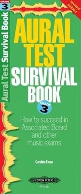 Aural Test Survival Book Grade 3