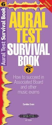 Aural Test Survival Book Grade 6