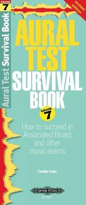 Aural Test Survival Book Grade 7
