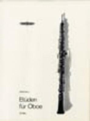 76 Oboe Studies
