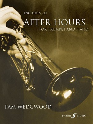 AFTER HOURS TRUMPET BK/CD
