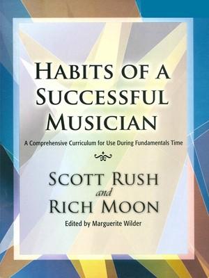 Habits of a Successful Musician - Tuba