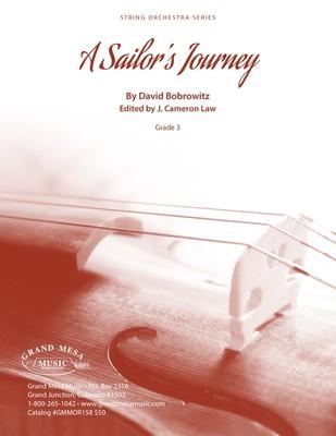 A SAILORS JOURNEY SO3 SC/PTS