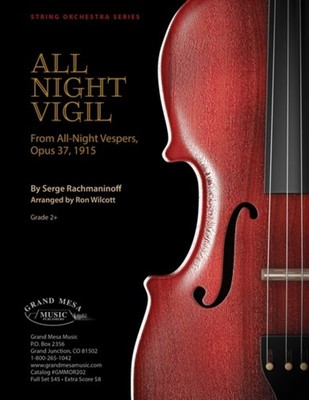 All Night Vigil