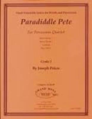 Paradiddle Pete