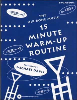 15 Minute Warm-Up Routine