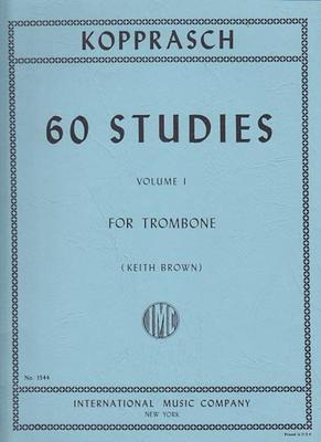 60 Studies Volume 1