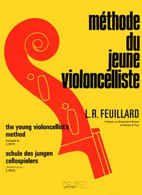 Young Cellist Method