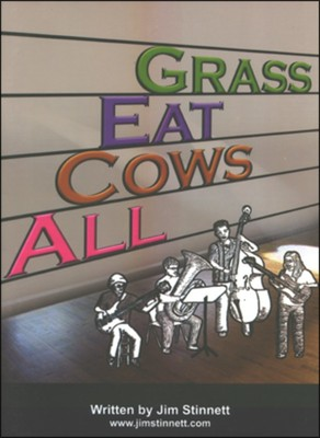 All Cows Eat Grass