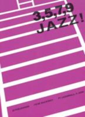 3,5,7,9, Jazz!