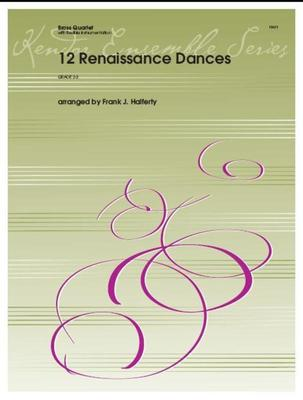 12 Renaissance Dances