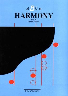 ABC of Harmony Book B