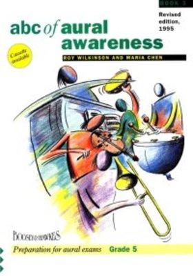 ABC of Aural Awareness Vol. 3 Grade 5