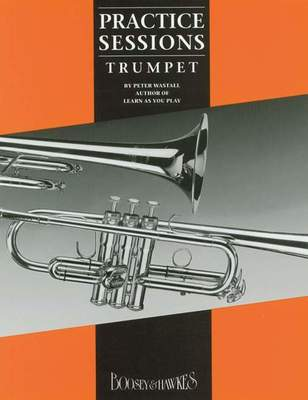 Practice Sessions for Trumpet