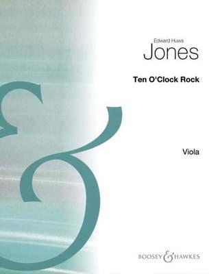 10 OCLOCK ROCK VIOLA