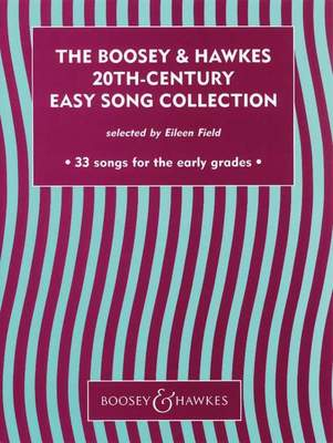 20TH CENTURY EASY SONG COLLECTION