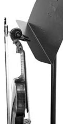 Manhasset Violin or Viola (Clip) Holder
