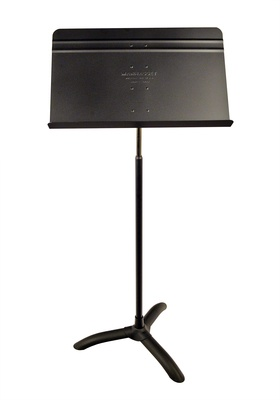 MUSIC STAND SYMPHONY BLACK