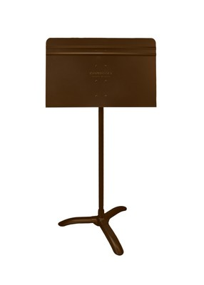 MUSIC STAND SYMPHONY BROWN