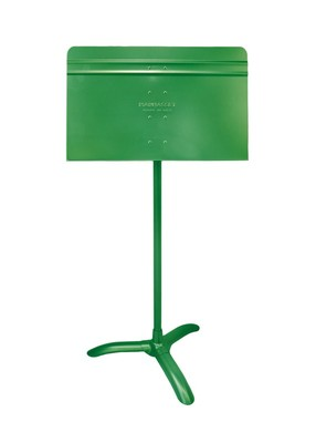 MUSIC STAND SYMPHONY GREEN
