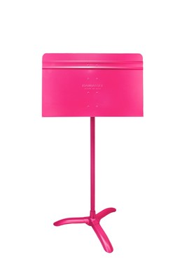 MUSIC STAND SYMPHONY HOT PINK