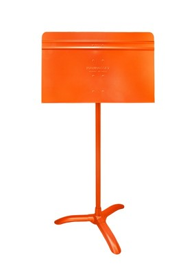 MUSIC STAND SYMPHONY ORANGE