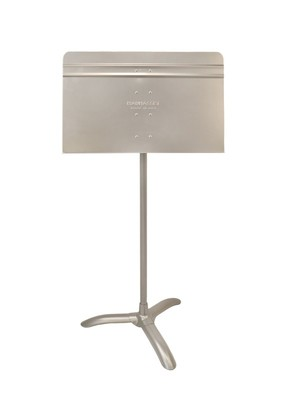 MUSIC STAND SYMPHONY SILVER