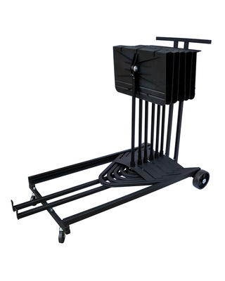 Harmony Music Stand Cart Pack